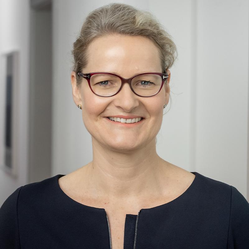 Nicole Gausepohl